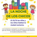 lanochedeloschicos2014