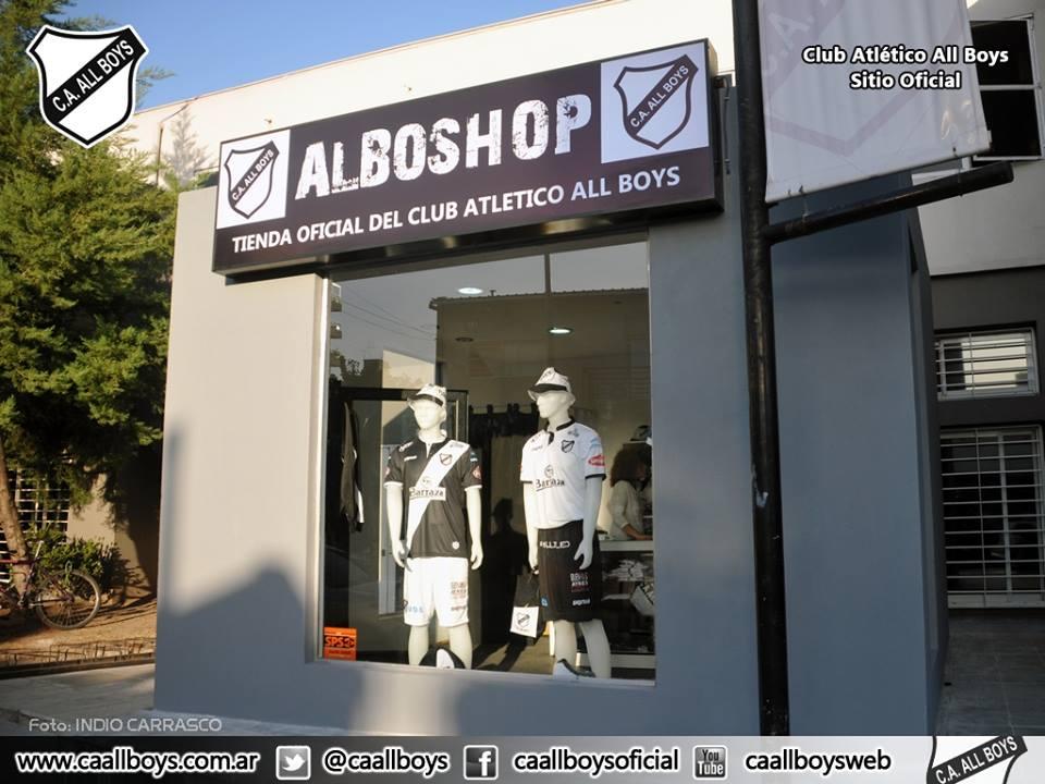 AlboShop