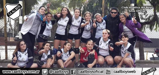 Handball All Boys