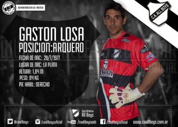 01.GASTON LOSA