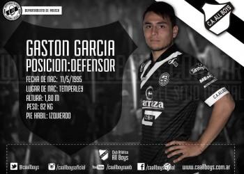 07.GASTON GARCIA