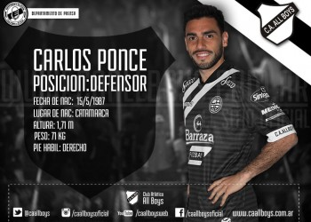 11.CARLOS PONCE
