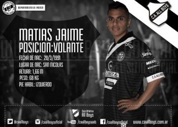 19.MATIAS JAIME