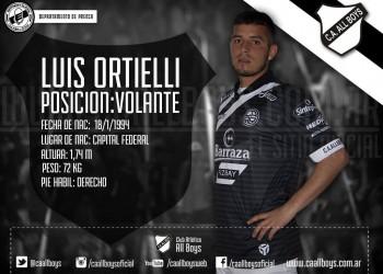 22.LUIS ORTELLI