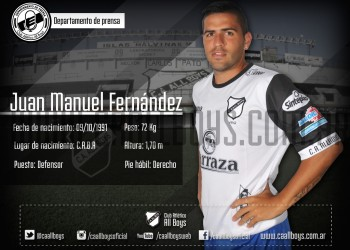 Juan Fernandez