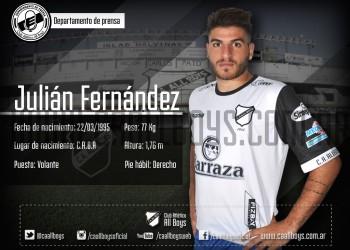 Julian Fernandez