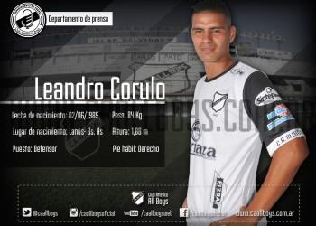 Leandro Corulo