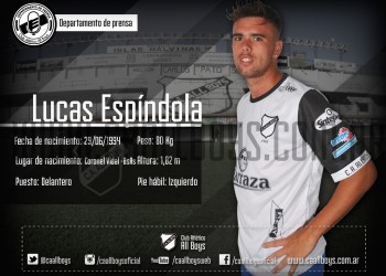 Lucas Espindola