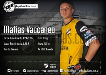 Matias Vaccaneo