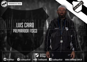 PF LUIS-CAIRO