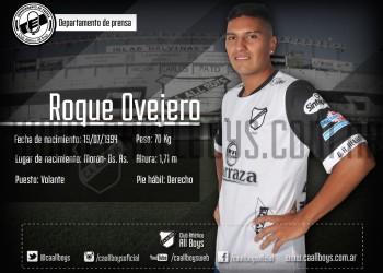 Roque Ovejero