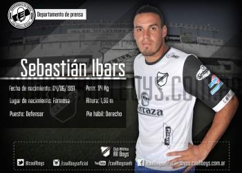 Sebastian Ibars