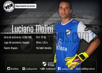 Luciano Molini