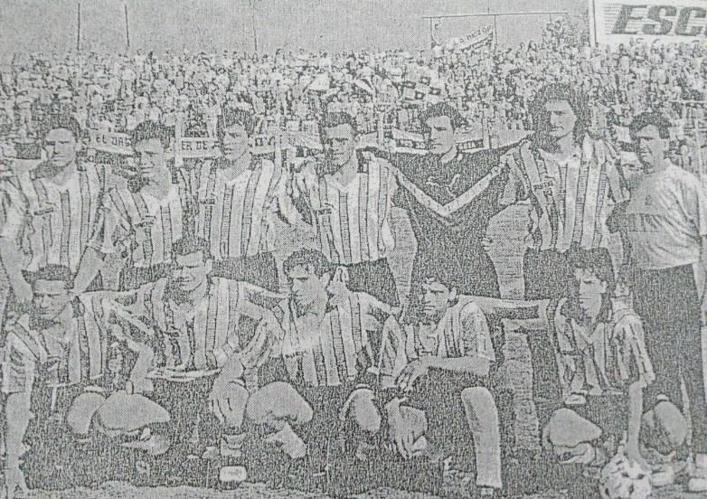 all boys 1996